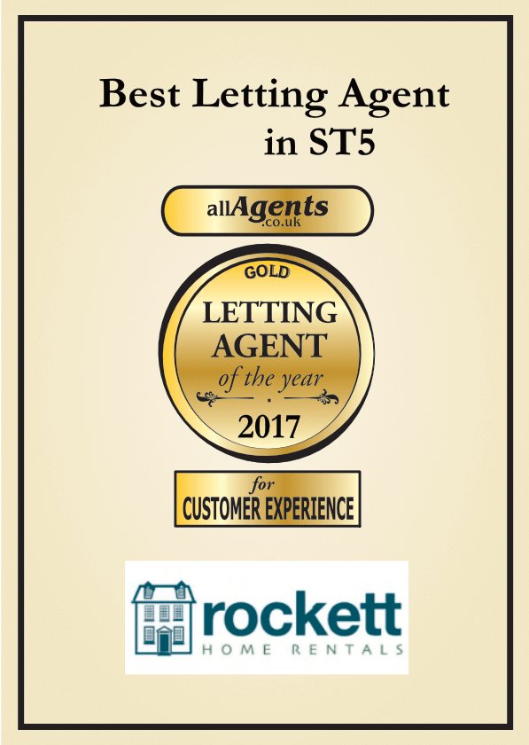 Welcome to Rockett Home Rentals