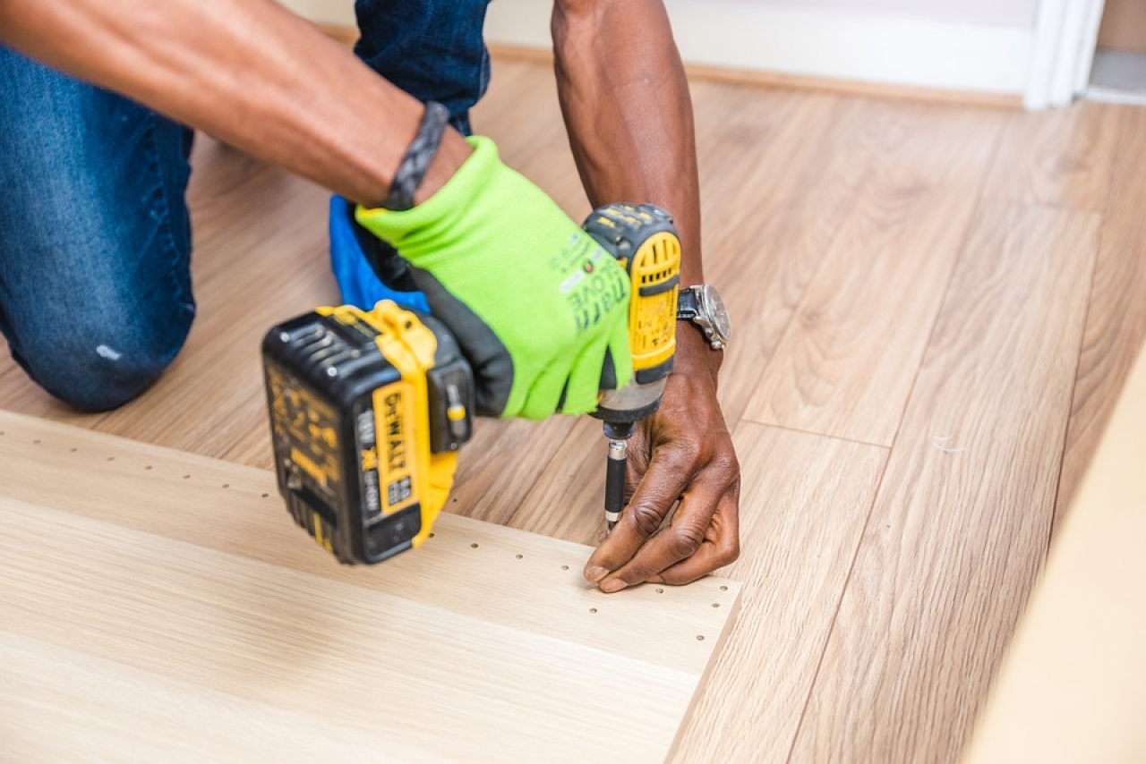Are You a Handyman? We Want To Hear From You!