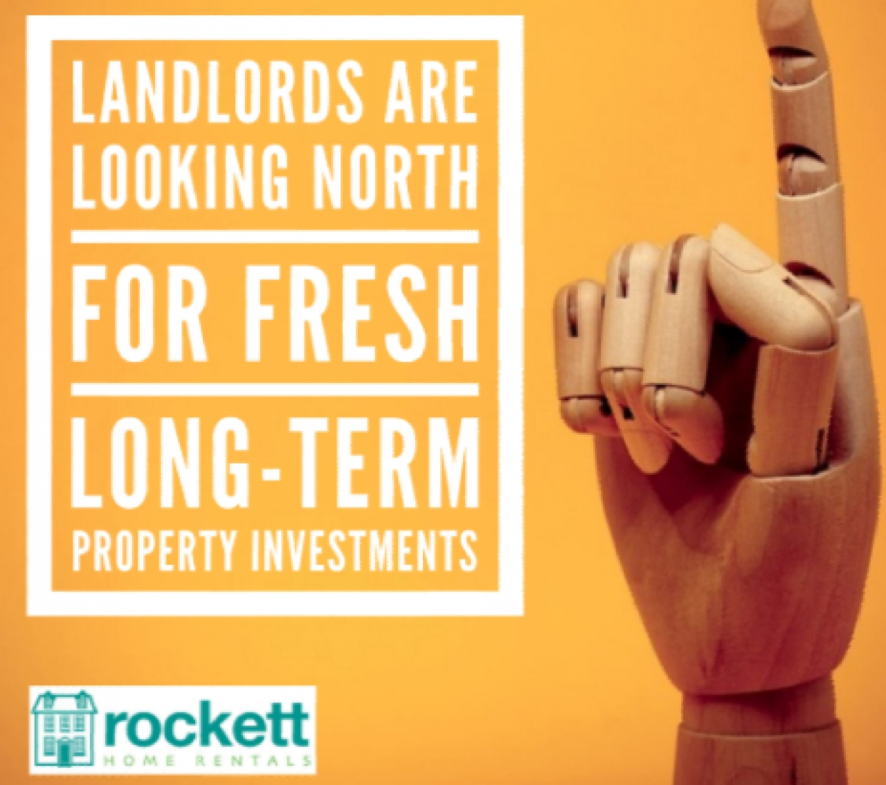 This Year, Landlords Are Looking North For Fresh Long-Term Property Investments