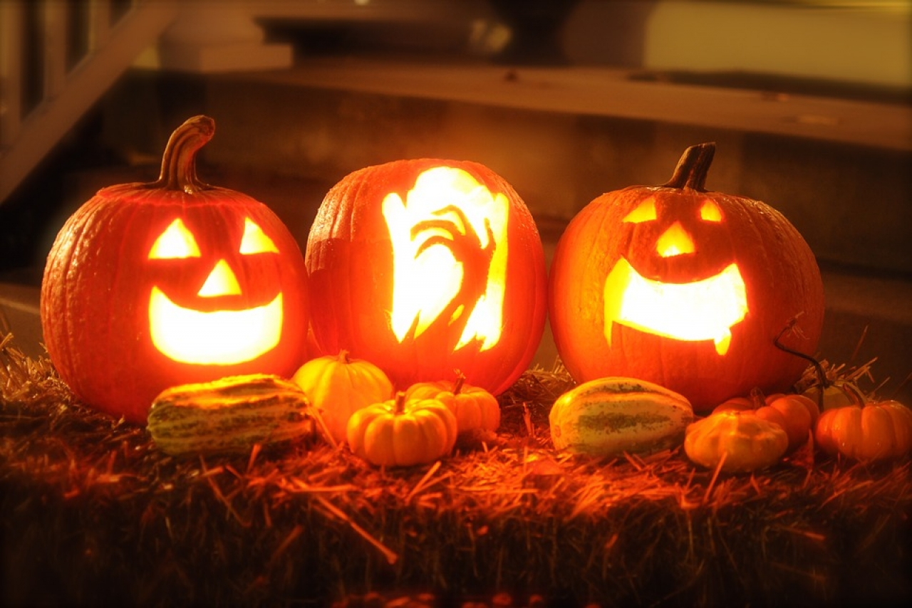 Spooky Family Halloween Events Happening in Stoke-on-Trent